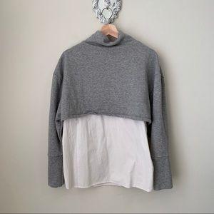 Kenar Tops - Kenar sweater blouse